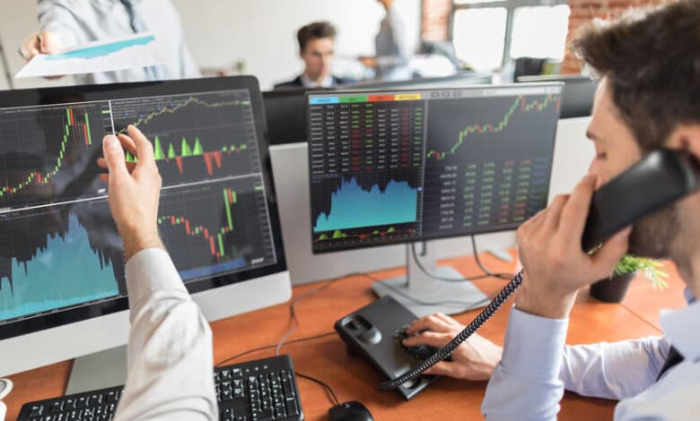 what-is-Broker-Forex